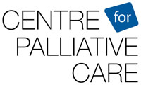 Center for Pallative Care logo